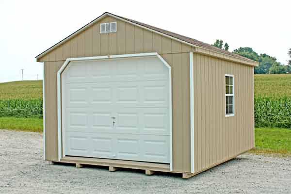 Building Packages Provided By Siwek Lumber Jordan