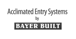 Acclimated Entry Systems