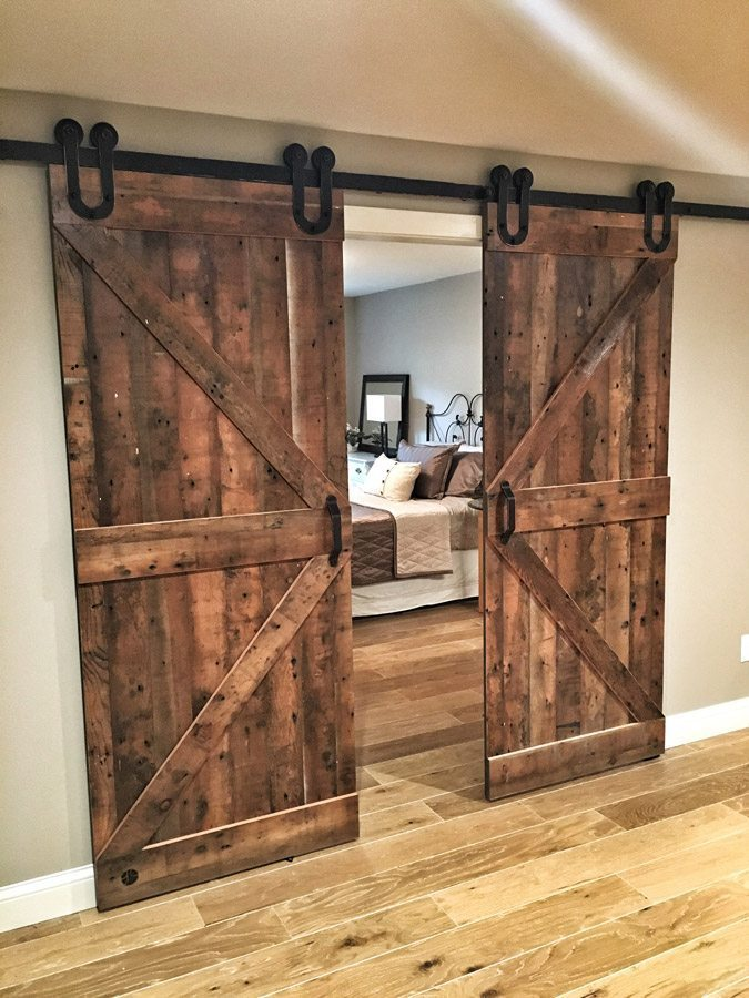 Interior Doors Available From Siwek Lumber Jordan