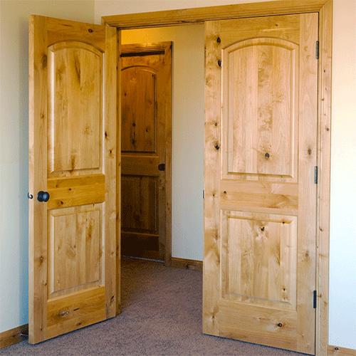 Interior Doors Available From Siwek Lumber Jordan
