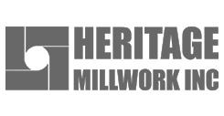 Heritage Millwork