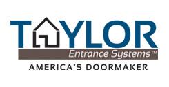 Taylor Exterior Doors